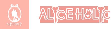 ALICE HOLIC