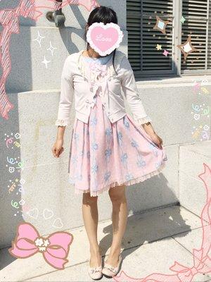 Kuroeko's 「Pink」themed photo (2016/08/24)
