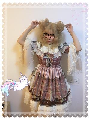 #Lolita fashion#  @大佬家Dal...