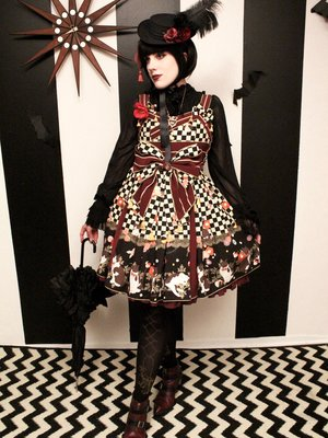This is a coord I did usin...
