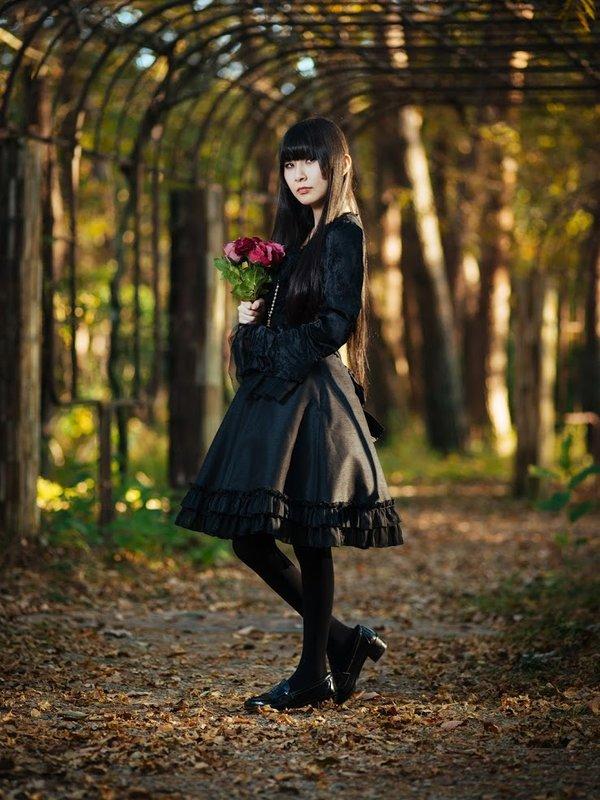 昨日、近くの公園に行きました(*^^*) 紅葉が綺麗...