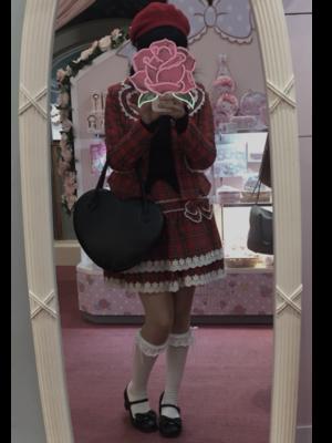 90's CUTiE-style lolita in...