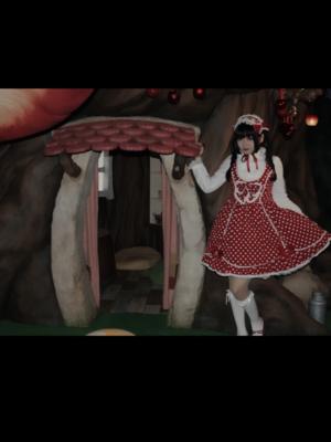 セーブポイント🍎 Snow White-themed...