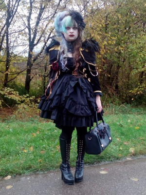 my coord for todays ott go...