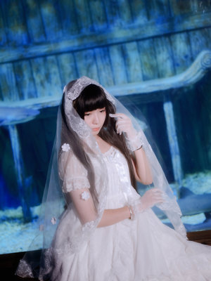 THE BRIDE FROM THE OCEAN 如...
