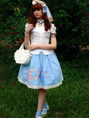 Eldorado skirt from BABY <3