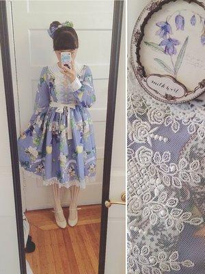 Junie Greenの「LIEF」をテーマにしたファッションです。(2016/09/01)