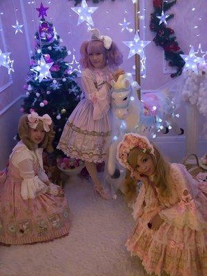 Christmas Lolita Photo