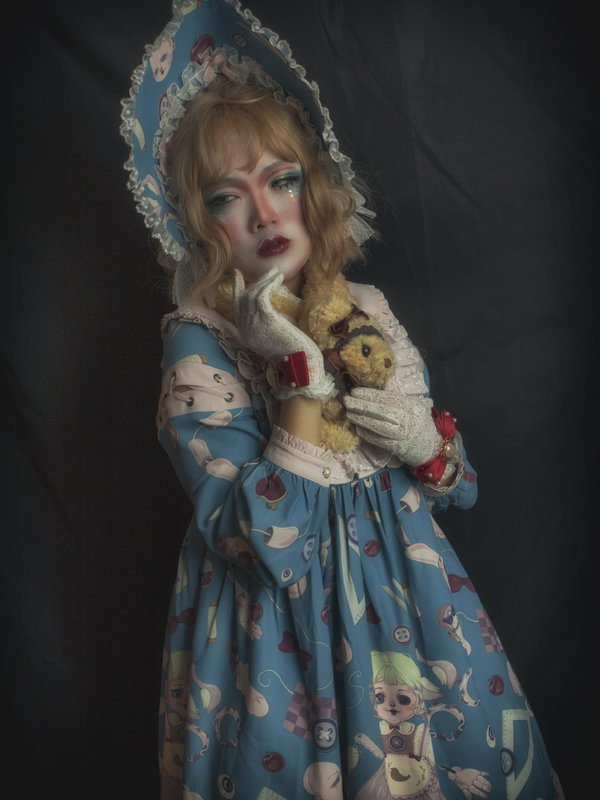 Chemical romance Doll