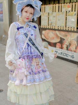 司马小忽悠の二号机のファッションです。(2016/09/04)