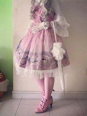 Happy International Lolita...