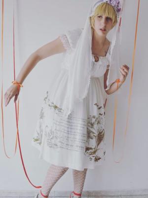 Juliettaの「Lolita」をテーマにしたファッションです。(2017/12/04)