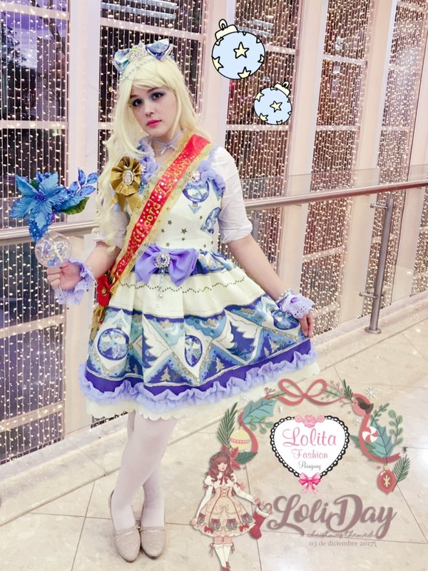 My coord inspired in Chris...
