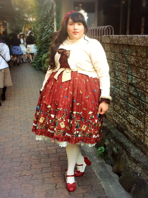 International Lolita Day -...