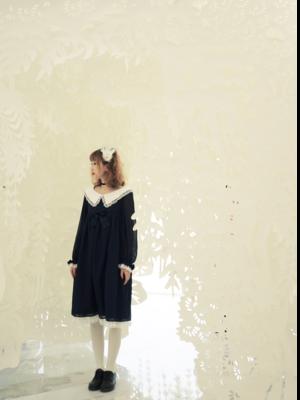 清寒Wの「ALICE and the PIRATES」をテーマにしたファッションです。(2017/12/12)