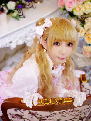 OP:Angelic Pretty - Dolly ...