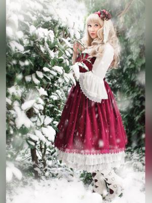 Christmas coord # 1 German...