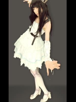 是tuyahime_neko以「Lolita」为主题投稿的照片(2017/12/20)