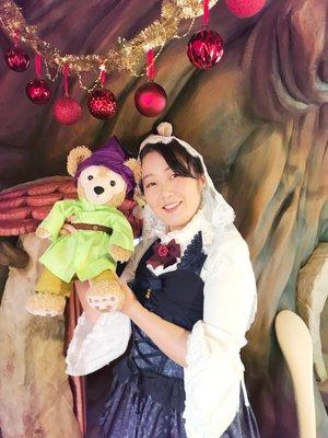 「白雪姫のクリスマス」  wonder teatim...