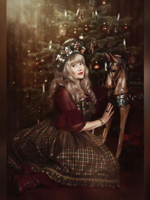 Christmas 2017 coord