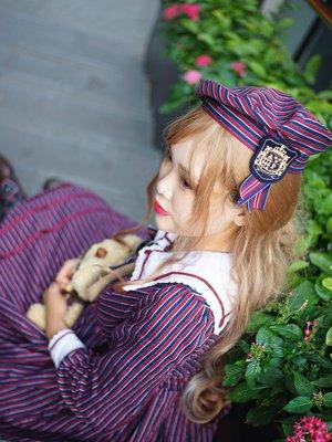 司马小忽悠の二号机の「Lolita」をテーマにしたファッションです。(2016/09/26)