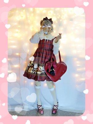 布団子の「this-year's-first-coordinate」をテーマにしたファッションです。(2018/01/02)