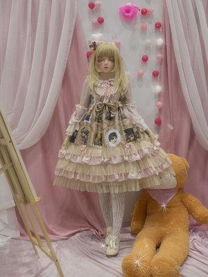 Kigurumi&lolita Baby美术馆