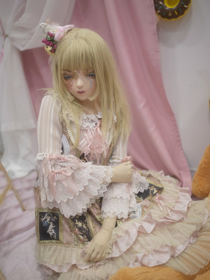 Kigurumi&lolita