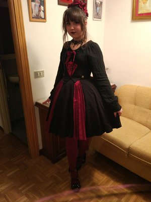The coord i wore to celebr...