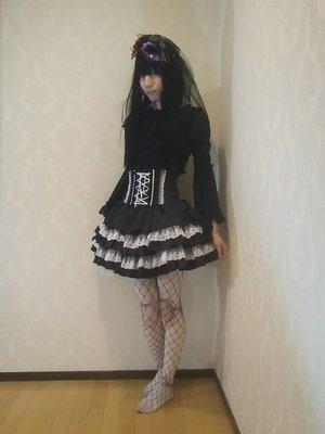 tuyahime_nekoの「this-year's-first-coordinate」をテーマにしたファッションです。(2018/01/06)
