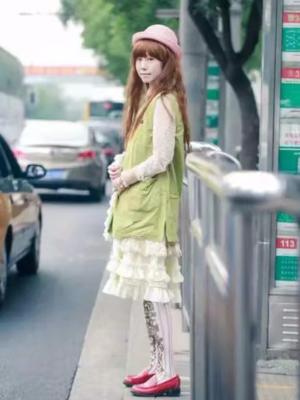Yushitekiの「h.naoto」をテーマにしたファッションです。(2018/01/07)