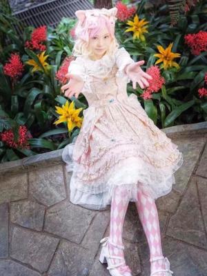 是Yushiteki以「Lolita」为主题投稿的照片(2018/01/09)