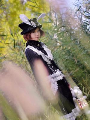 是Yushiteki以「Lolita」为主题投稿的照片(2018/01/12)