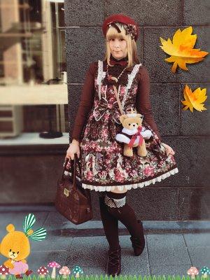 ラウラ's 「Angelic pretty」themed photo (2016/10/03)