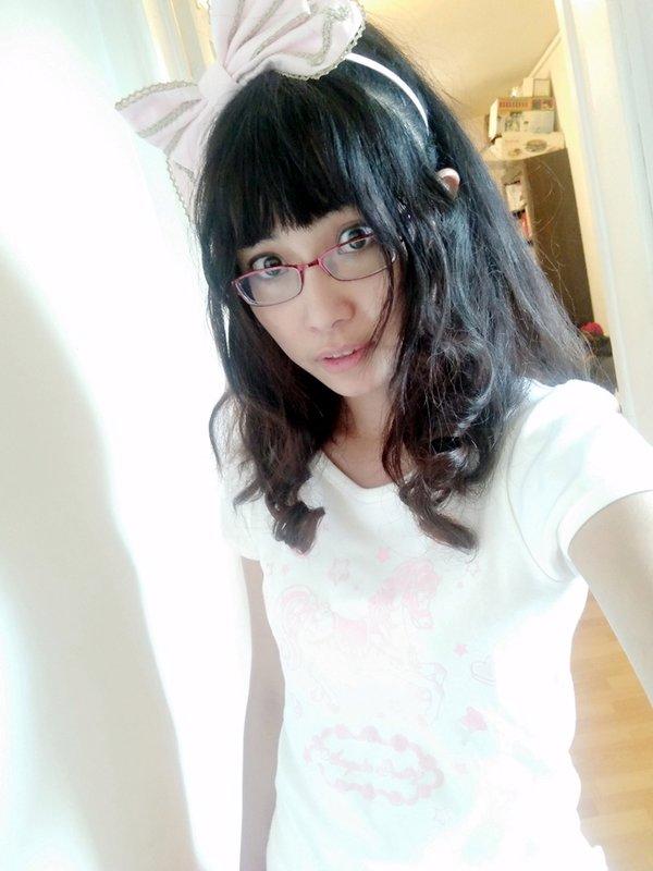 Angelic Pretty cutsew!! Th...