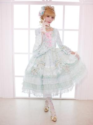 Dress:Angelic Pretty - Dre...