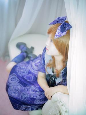 是Yushiteki以「Lolita」为主题投稿的照片(2018/01/23)