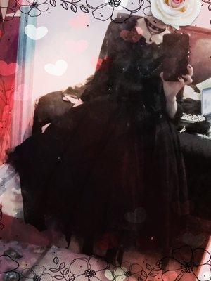Royal Magpie's 「Lolita」themed photo (2018/01/28)