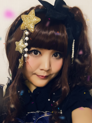 望月まりも☆ハニエル's 「my-favorite-headbow」themed photo (2018/02/03)