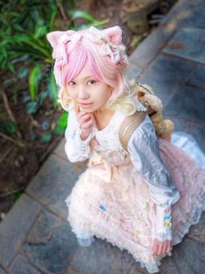 是Yushiteki以「Lolita」为主题投稿的照片(2018/02/04)