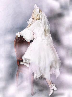 是Yushiteki以「Angelic pretty」为主题投稿的照片(2018/02/04)