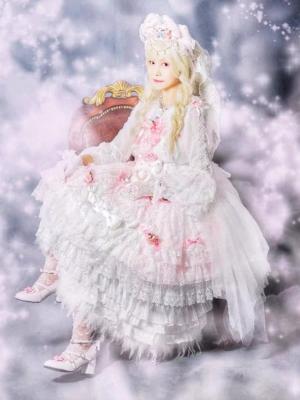 是Yushiteki以「Angelic pretty」为主题投稿的照片(2018/02/05)