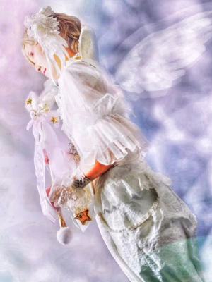 是Yushiteki以「Lolita」为主题投稿的照片(2018/02/06)