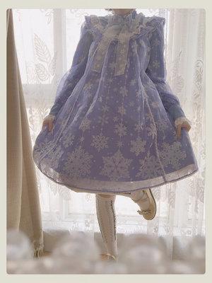 #LolitaFashion   ❄️Ang...