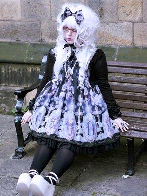 是DollieVampire以「Angelic pretty」为主题投稿的照片(2016/10/13)