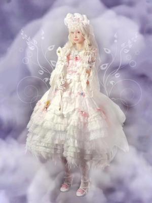 是Yushiteki以「Angelic pretty」为主题投稿的照片(2018/02/08)