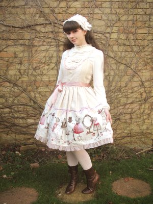 My coord today (trying to ...