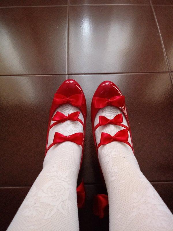 Lolita Shoes! ❤🎀🍒  Follow ...