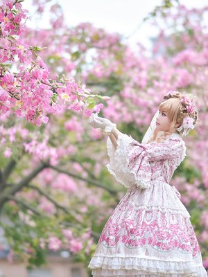 ap fairy rose priness💝💝💝