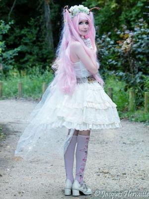 是Mew Fairydoll以「Fairy lolita」为主题投稿的照片(2018/02/16)